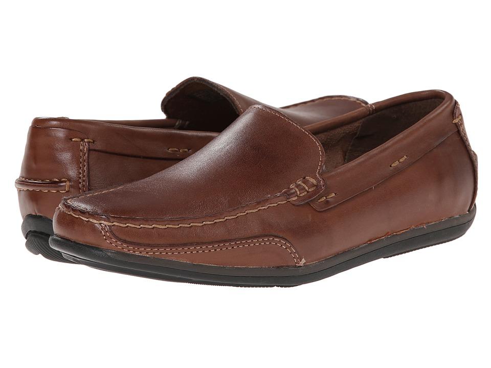 Dockers Arklow Tan Mens Shoes