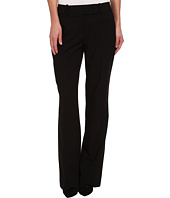 Calvin Klein - Curvy Solid Pant