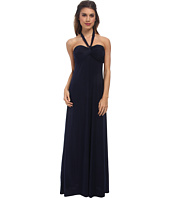Tbags Los Angeles - Bandeau Halter Maxi