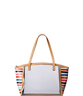 Relic - Caraway Clear Medium Tote