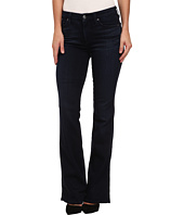 7 For All Mankind - Kimmie Bootcut in Pristine Blue Black
