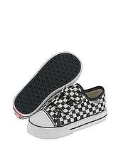 Vans Kids - Big School Core (Infant/Toddler)