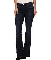 7 For All Mankind - Kimmie Bootcut in Dark Royale Rinse