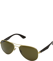 Ray-Ban - RB3523 59mm