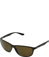 Ray-Ban - RB4213 Polarized 61mm