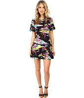 LOVE Moschino - S/S Tropical Paradise Dress