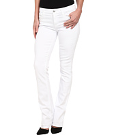 7 For All Mankind - Skinny Bootcut in Clean White