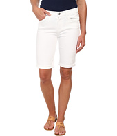 7 For All Mankind - Bermuda Short in Clean White