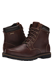 Rockport - Gentry Waterproof Plaintoe Boot