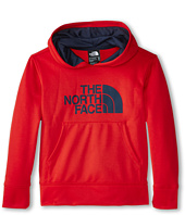 The North Face Kids - Boys' Logo Surgent Pullover Hoodie (Little Kids/Big Kids)