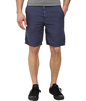 John Varvatos Star U.S.A. - Triple Needle Short w/ Patch and Flap Pockets