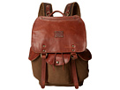 Will Leather Goods Lennon Backpack (Tabac)