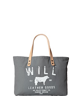 Will Leather Goods - Carry All