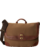 Will Leather Goods - Dennis Messenger
