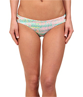 Body Glove - Devoted Surf Rider Reversible Bikini Bottom