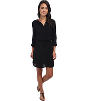 Body Glove - Pam Shirt Dress Cover-Up