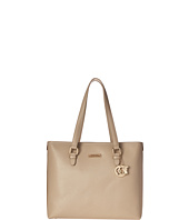 Versace Collection - Leather Tote Bag
