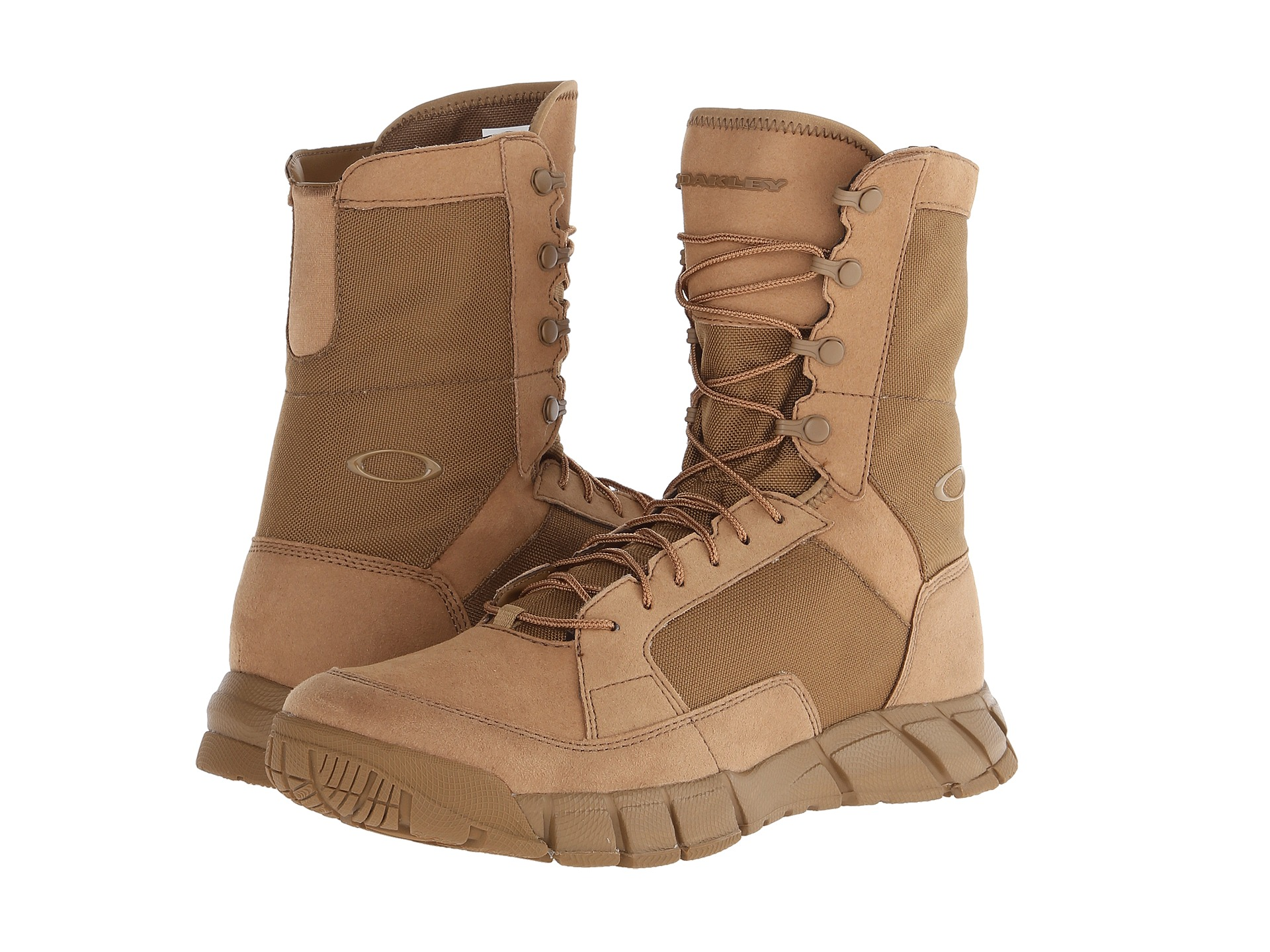Oakley Light Assault Boot Zapposcom Free Shipping BOTH Ways
