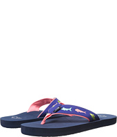 Vineyard Vines - Bright Fish Classic Flip Flop