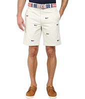 Vineyard Vines - Whale Emb Twill Club Short