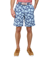 Vineyard Vines - Palm Tree Printed Breake Short