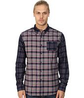 Marc Ecko Cut & Sew - Thames Print Cord Woven Shirt