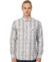 Marc Ecko Cut & Sew - Adler L/S Woven Plaid Shirt