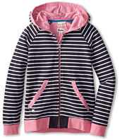 Hatley Kids - Nautical Stripes Hoodie (Toddler/Little Kids/Big Kids)