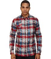 Marc Ecko Cut & Sew - Roebling L/S Woven Shirt
