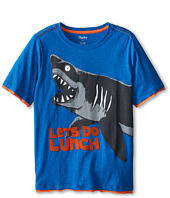 Hatley Kids - Sharks Graphic Tee (Toddler/Little Kids/Big Kids)