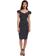 Stop Staring! - Billionaire Elegant Twist Front Dress