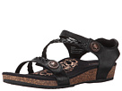 Jillian Quarter Strap