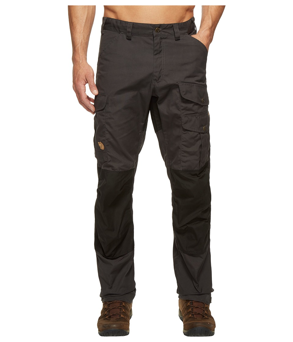 Fjallraven - Vidda Pro (Dark Grey) Mens Casual Pants