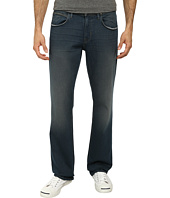 Hudson - Clifton Bootcut Zip Fly in Muddled