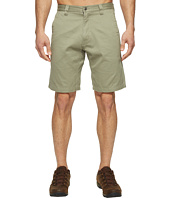 Mountain Khakis - Teton Twill Short