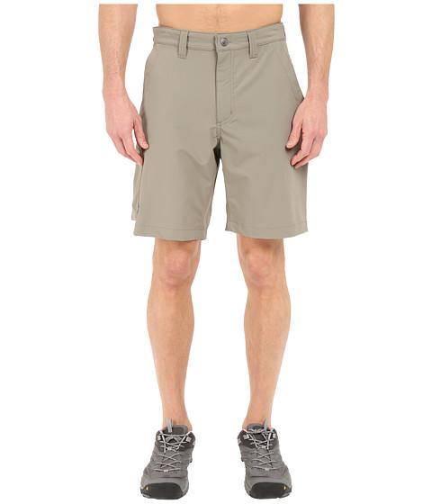 Mountain Khakis Cruiser Short - Truffle