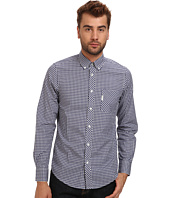 Ben Sherman - Gingham Mod Long Sleeve