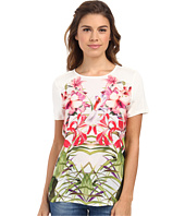 Ted Baker - Renella Mirrored Tropics Graphic Tee