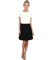 Ted Baker - Ailia Contrast Double Layer Dress