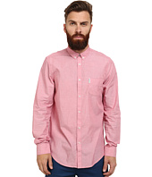 Ben Sherman - End On End Mod Long Sleeve