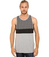 Ben Sherman - Geo Block Vest