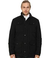 Ben Sherman - Field Jacket Dry Wax Coated