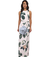 Ted Baker - Racha Distinguishing Rose Maxi Dress