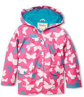 Hatley Kids - Graphic Butterflies Raincoat (Toddler/Little Kids/Big Kids)