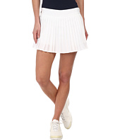 Lacoste - Technical Pleated Tennis Skirt