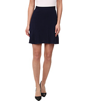 Lacoste - Stretch Pique Seamed Bell Skirt