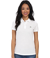 Lacoste - Short Sleeve Classic Fit Pique Polo Shirt