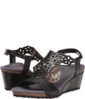 Aetrex - Francesca Wedge Sandal
