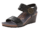 Arielle Wedge Sandal