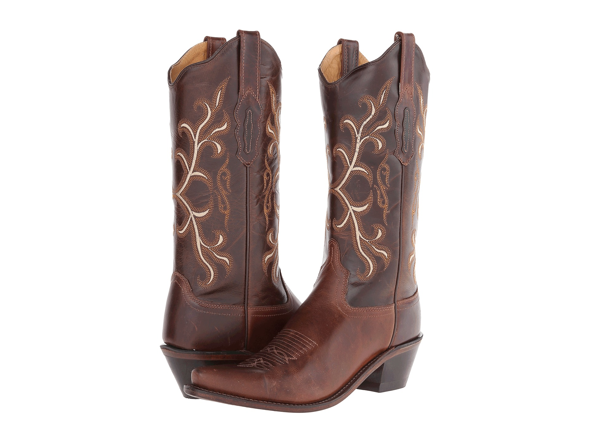 west boots lf1571 brown brown zappos free